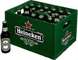 Bia Heineken chai