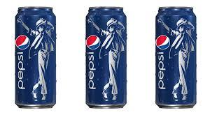 Pepsi lon cao