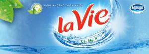 Nước khoáng thiên nhiên Lavie