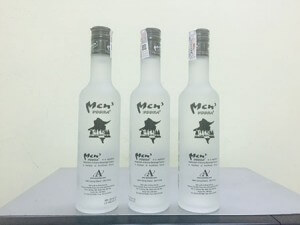 Rượu Vodka Men' 300ml