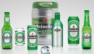 Các sản phẩm của Heineken Việt Nam, Bia Heineken chai