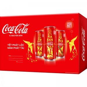 Coca cola lon