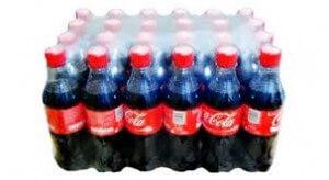 Coca 390ml