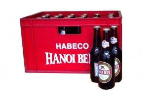 Bia Hà Nội 330ml