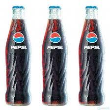 Pepsi 300ml (chai thủy tinh)
