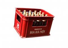 Bia Hà Nội 450ml