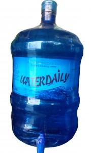 Nước WaterDaily 19lít