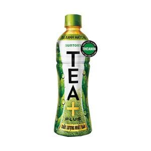 Trà xanh Matcha Tea Plus