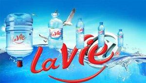 Quá trình hình thành nước khoáng Lavie