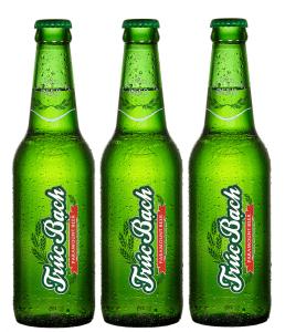 Bia Trúc Bạch chai