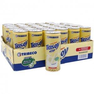 Sữa Đậu Nành tribeco lon