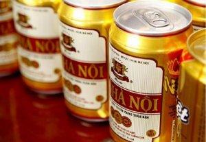 Tổng hợp thông tin chủng loại, nồng độ và giá bia Hà Nội