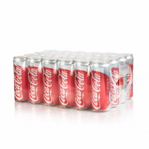 Coca Light lon 330ml