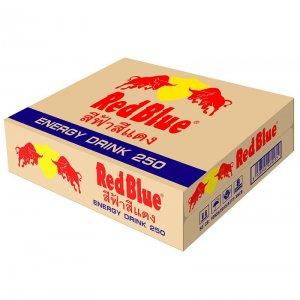 Nước Tăng Lực Red Blue (lon)